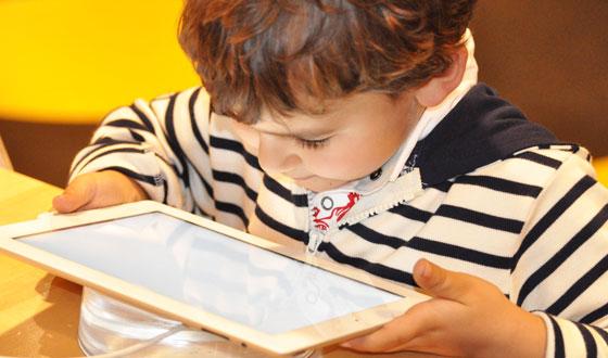 Fundas silicona para niños