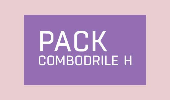 Pack: Teclado, ratón y auriculares