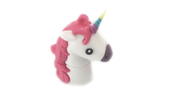 Pendrives 16GB Unicornio